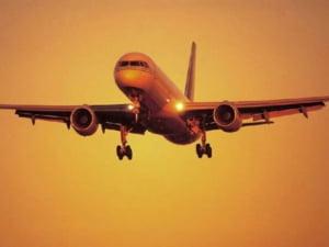 Sectorul aerian ar putea inregistra pierderi de 3,8 miliarde dolari in 2010