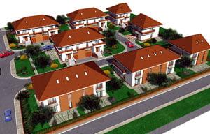 Sectorul comercial si cel rezidential, cele mai rentabile de pe piata imobiliara romanesca