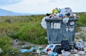 Sectorul din Bucuresti unde locuitorii sunt obligati sa plateasca cea mai mare taxa de gunoi din tara. USR va ataca masura