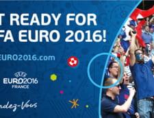 Securitate sporita la Euro 2016 - 3 fotbalisti romani inclusi pe lista VIP-urilor