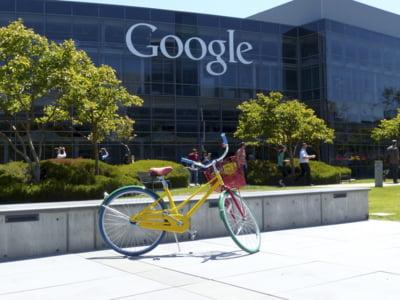 Sediul Google din Paris a fost luat cu asalt de 100 de inspectori fiscali