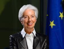 """Sefa Bancii Centrale Europene: """"Redresarea Europei va accelera de la mijlocul acestui an"""""""