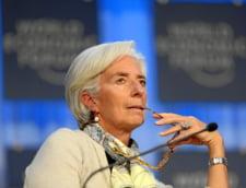 Sefa FMI avertizeaza: Clasa de mijloc este in criza