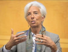 Sefa FMI e ingrijorata de Europa, mai ales ca urmeaza alegeri in Franta, Germania si Olanda