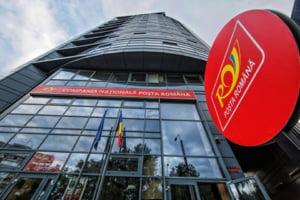 Sefa de cabinet a ministrului Comunicatiilor devine director general la Posta. Au fost taiate peste 500.000 de lei la salarii