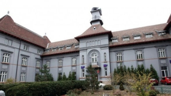 Seful ANL, George Marcu, va fi cercetat in libertate pentru prejudiciul de la Spitalul Obregia
