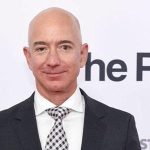 Seful Amazon a platit 165 de milioane de dolari pentru o proprietate de lux