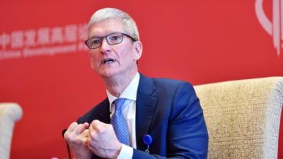 Seful Apple, despre planurile companiei pentru automobilele autonome. Ce crede despre Tesla si Elon Musk