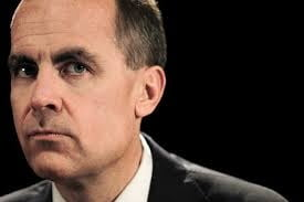 Seful Bancii Angliei critica austeritatea din zona euro