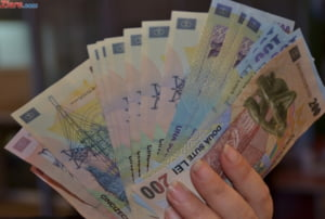 "Seful Bundesbank: ""Banii aruncati din elicopter"" nu sunt o mana cereasca"