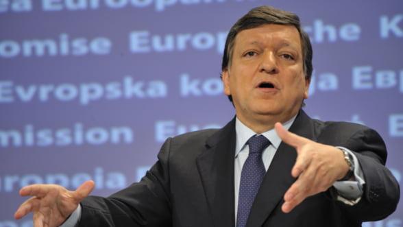 Seful CE vrea mobilizarea cat mai rapida a fondurilor europene pentru Cipru
