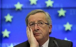 Seful Comisiei Europene, confruntat luni cu un vot de blam la nici o luna de la investire