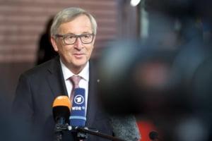 Seful Comisiei Europene, infuriat de premierul Greciei: Il acuza ca-si minte poporul