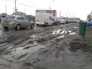 Seful Companiei de Drumuri: Ordinul de constructie pentru Pasajul Domnesti va fi dat in ianuarie