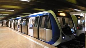 """Seful Consiliului Concurentei: """"Metroul bucurestean este un monopol lipsit de orice control, platit de toti locuitorii tarii"""""""