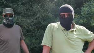 Seful DIICOT confirma: Reportajul Sky News cu traficantii de arme din Romania este o inscenare