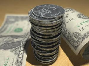 Seful Eurogrup cere SUA sa incurajeze un dolar puternic
