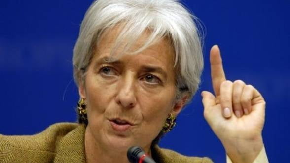 "Seful FMI, catre greci: ""A venit timpul sa platiti, nu va asteptati la compasiune"""