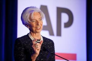 Seful FMI e optimist: Am speranta ca Europa va accepta relaxarea datoriei Greciei