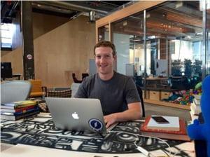 Seful Facebook isi trage de urechi angajatii: E inacceptabil, sunt dezamagit