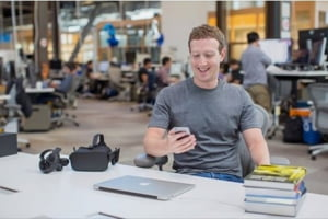 Seful Facebook si-a construit propriul asistent virtual, care ii controleaza casa - E botezat Jarvis, ca-n Iron Man
