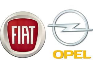 "Seful Fiat: Opel, o ""oportunitate extraordinara"""
