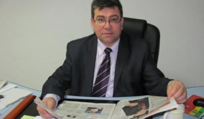 Seful Garzii de Mediu Calarasi, trimis in judecata pentru o mita de 140.000 euro