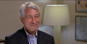 Seful JPMorgan, cea mai mare banca din SUA: Este aproape o rusine sa fii american