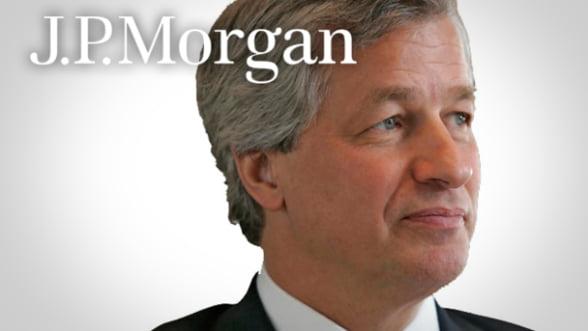 Seful JPMorgan ar putea renunta la post in cazul in cazul unor schimbari in organigrama bancii