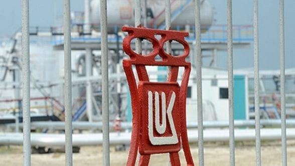 Seful Lukoil neaga existenta unei oferte de preluare din partea Rosneft