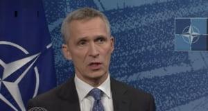 Seful NATO ne linisteste: Nu vedem nicio amenintare iminenta din partea Rusiei impotriva Romaniei