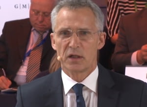 Seful NATO se teme sa nu izbucneasca razboiul dupa atacul din Arabia Saudita. Cere tuturor partilor sa se abtina