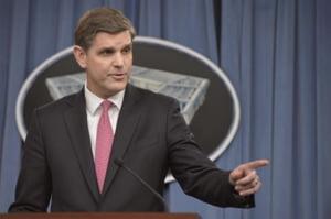 Seful Pentagonului a dat unda verde comunicarii dintre militarii americani si rusi