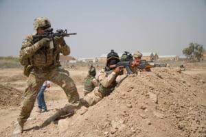 Seful Pentagonului avertizeaza: SUA nu vor castiga razboiul din Afganistan