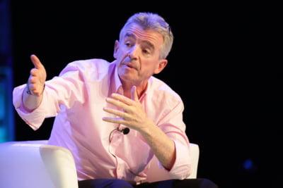 Seful Ryanair: Marea Britanie va iesi tavalita din negocierile cu UE!