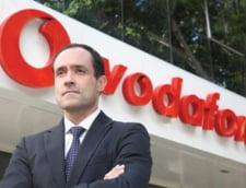 Seful Vodafone Romania va prelua, din martie, divizia australiana