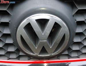 Seful Volkswagen are o veste proasta despre costurile legate de scandalul poluarii
