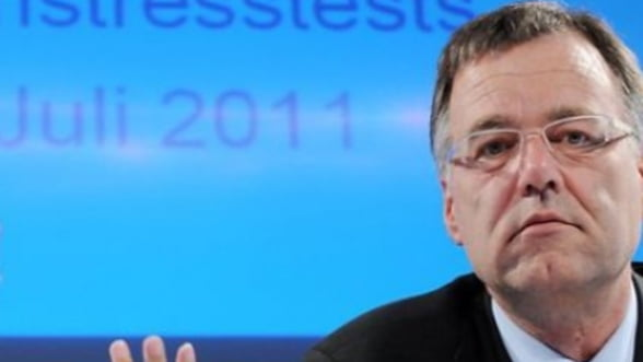 Seful autoritatii financiare din Germania atentioneaza: Criza nu s-a incheiat!