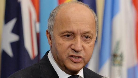 Seful diplomatiei franceze: UE nu este pregatita sa integreze Ucraina