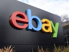 Seful eBay accepta separarea Pay Pal de compania-mama