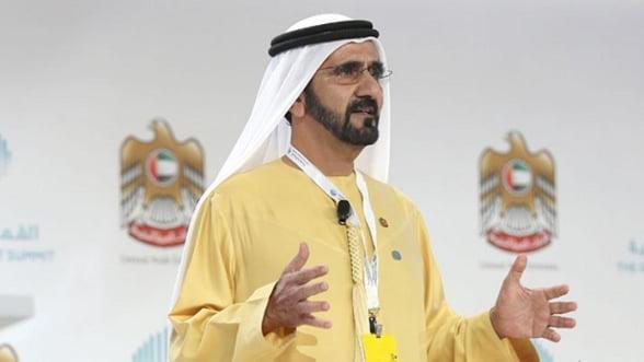Seicul Dubaiului: Investiti inteligent! Guvernele sa bage bani in educatie si cercetare