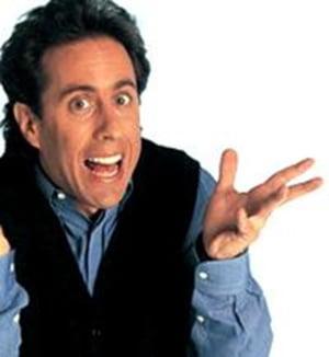Seinfeld va face publicitate pentru Windows Vista
