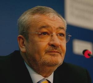 Seitan si Vladescu pe lista remanierii, Berceanu mentinut