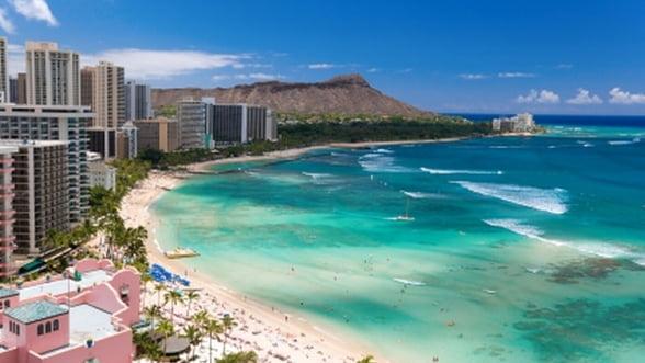 Sejur in Honolulu? Ce mai poti face in afara de plaja