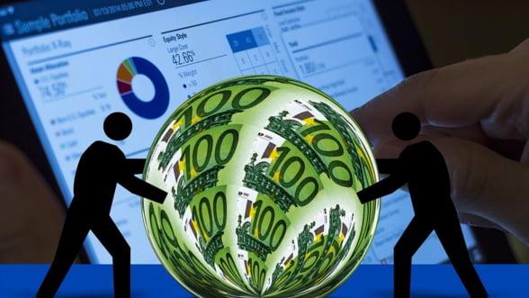 Semnal de alarma: Bancile centrale nu mai pot sa limiteze riscurile din economia globala