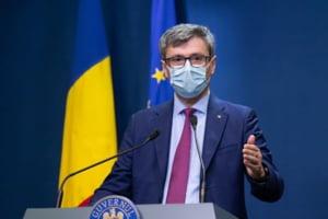 Semnal de alarma tras de ministrul Energiei: Sunt furnizori care nu mai pot onora contractele