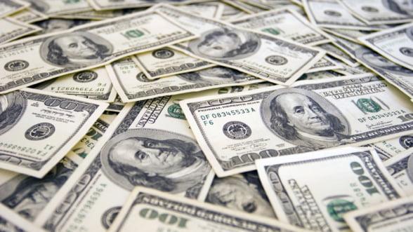 Semnale pozitive pentru sectorul financiar: Bancile americane inregistreaza castiguri record