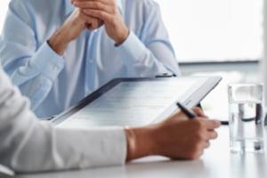 Semnatura electronica scrisa de mana - cel mai eficient mod prin care companiile se pot conforma cerintelor GDPR