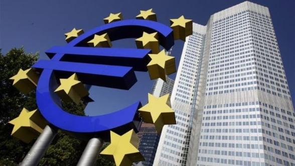 Semne bune: Aproape 300 de banci din zona euro ramburseaza mai repede banii de la BCE