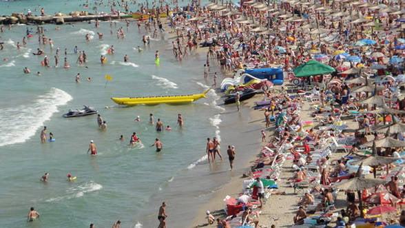 Semne bune pe piata turismului: Numarul de turisti a crescut in 2012